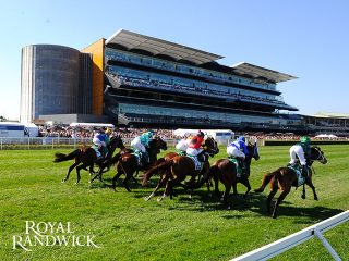 Royal Randwick Spring Carnival