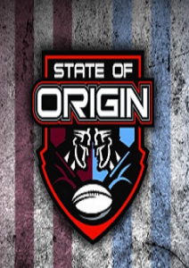 State of the Origin at The Donny!