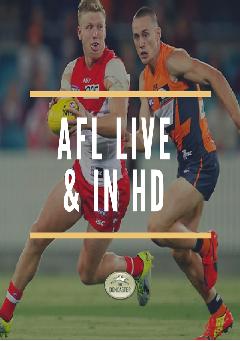 AFL LIVE & in HD