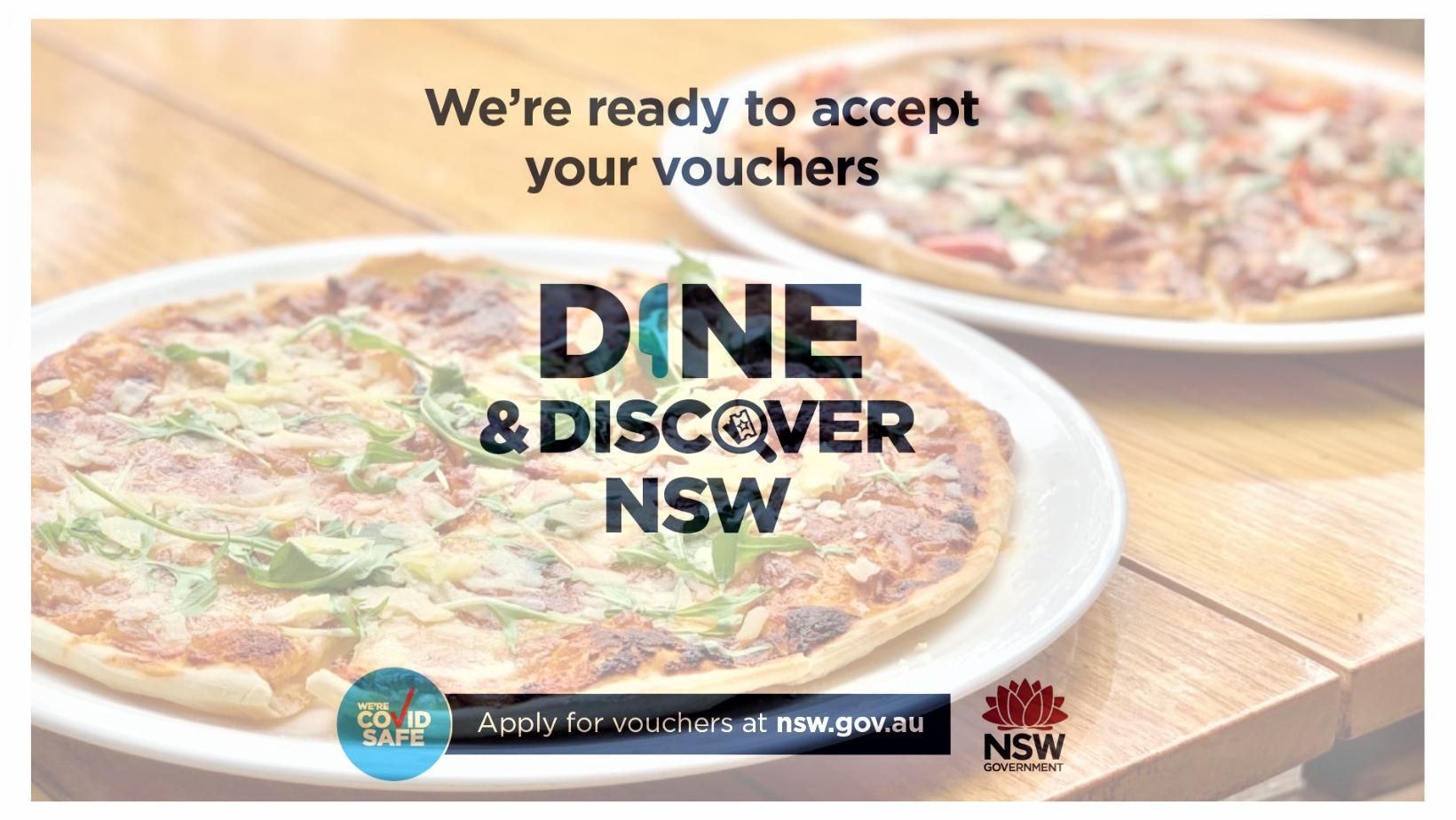 Dine-Discover